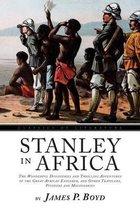 Stanley in Africa