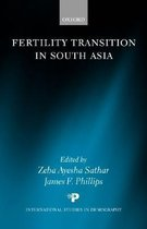 Fertility Transition in South Asia