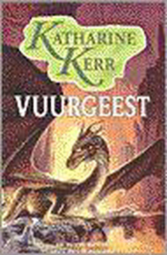 Vuurgeest - Katharine Kerr  