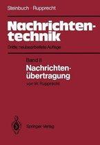 Nachrichtentechnik: Band II