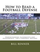 How to Read a Football Defense