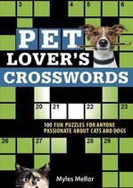 Pet Lover's Crosswords