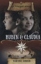 De gouden speld 2 - Ruben en Claudia