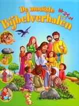De mooiste bijbelverhalen voor kinderen
