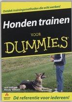Voor Dummies - Honden trainen voor Dummies