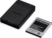 Samsung EB-S1P5GMAMXAR Batterijlader en accu Zwart