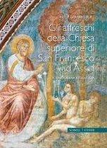 Gli Affreschi Della Chiesa Superiore Di San Francesco Ad Assisi