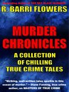 Omslag Murder Chronicles: A Collection of Chilling True Crime Tales