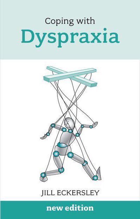 Boek cover Coping with Dyspraxia van Jill Eckersley (Onbekend)