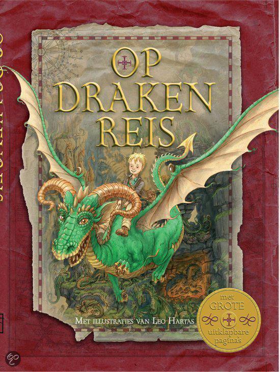Op Drakenreis - Leo Hartas |