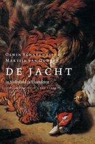 Boek cover De Jacht van Martijn van Dooren