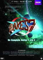 Blakes 7 - Complete Serie