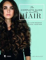 The complete guide to healthy hair.