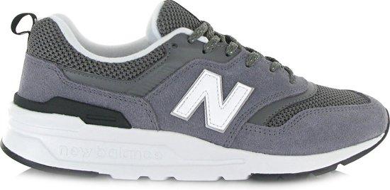 New Balance CCW997HAC Dames Sneakers Grijs Maat 40.5