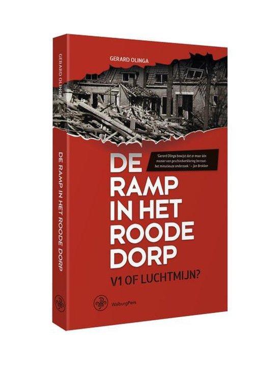 De ramp in het Roode Dorp - Gerard Olinga  