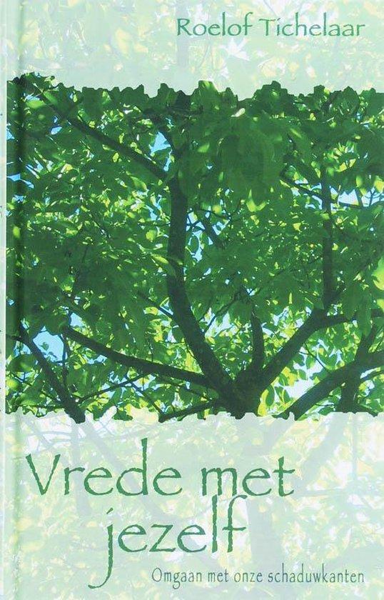 Vrede met jezelf - Roelof Tichelaar |