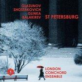 London Conchord: St Petersburg