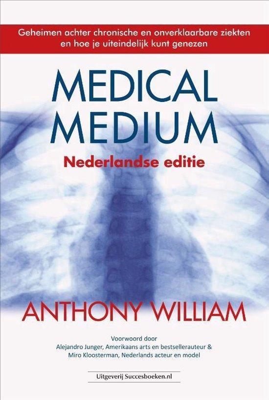 Afbeelding van Medical medium