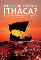 Where on Earth is Ithaca?