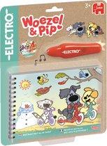 Woezel & Pip Electro Wonderpen