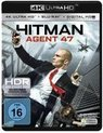 Hitman: Agent 47 (Ultra HD Blu-ray & Blu-ray)
