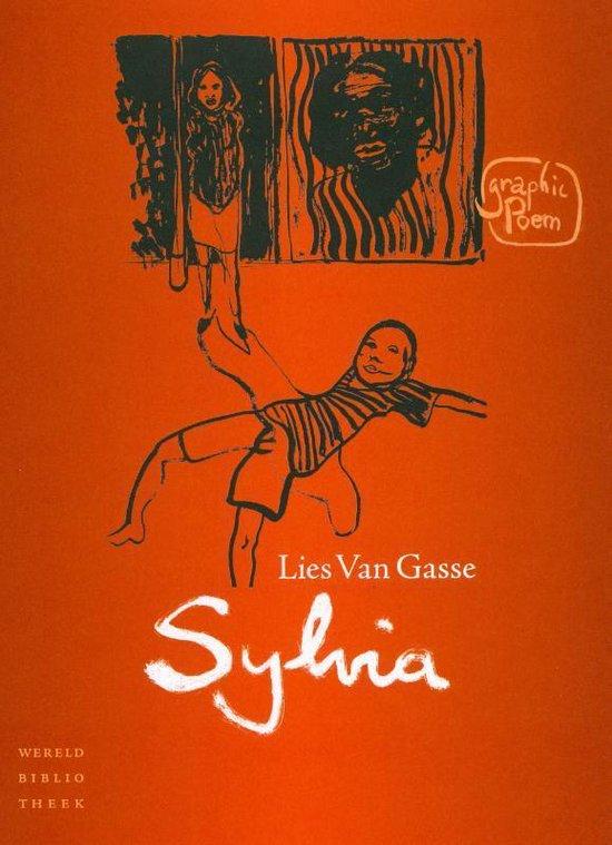 Sylvia - Lies Van Gasse |