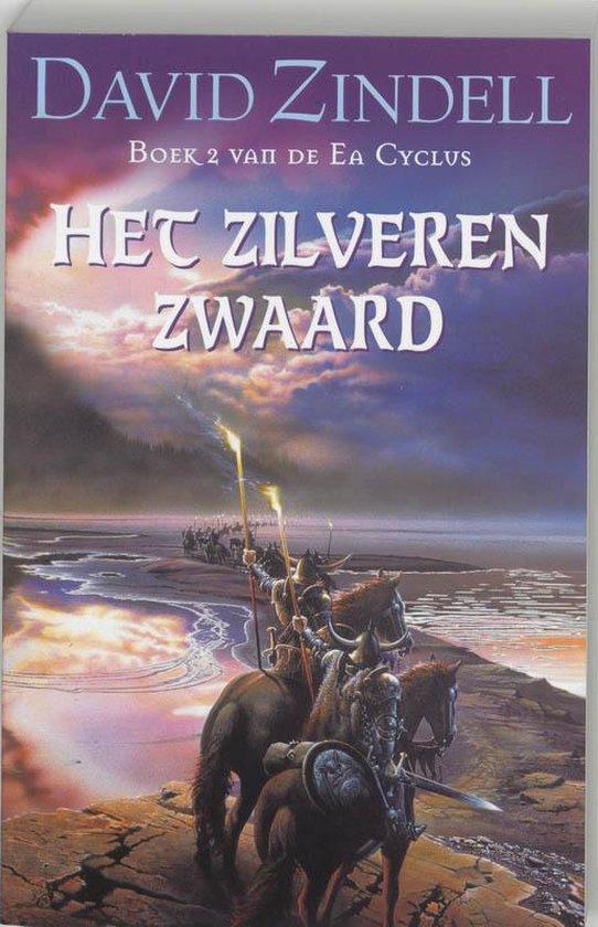Het Zilveren Zwaard - David Zindell  