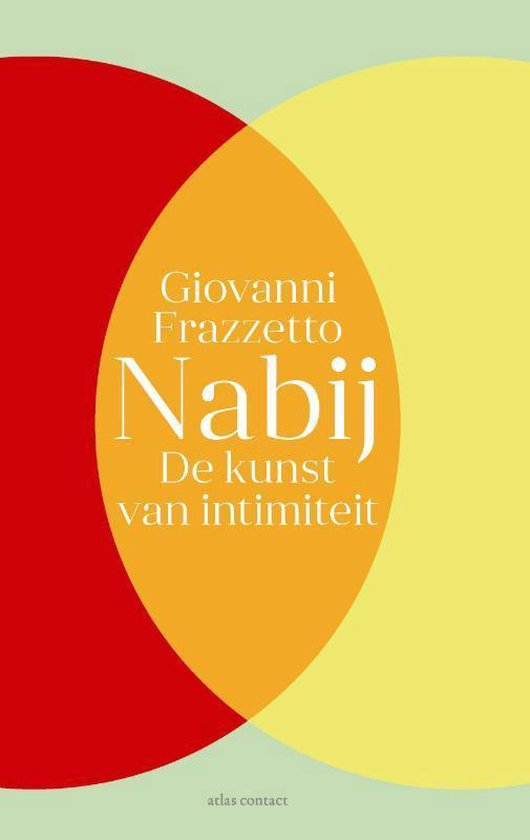 Nabij - Giovanni Frazzetto | Fthsonline.com