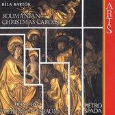 Bartok: Roumanian Christmas Carols / Liszt: Weihna