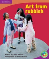 Art From Rubbish