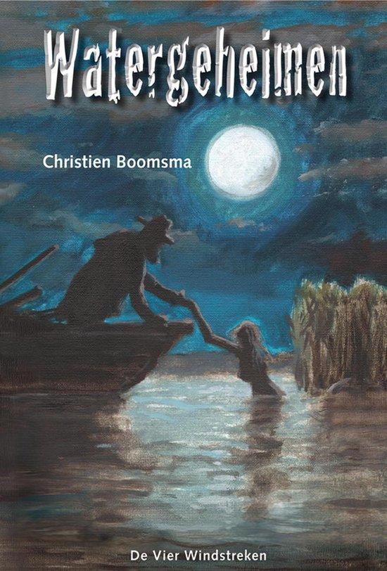 Watergeheimen - Christien Boomsma |