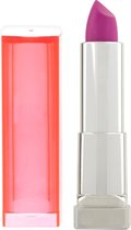 Maybelline Color Sensational Lipstick - 906 Hot Plum