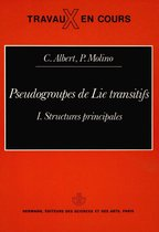 Pseudogroupes de Lie transitifs. Vol. 1