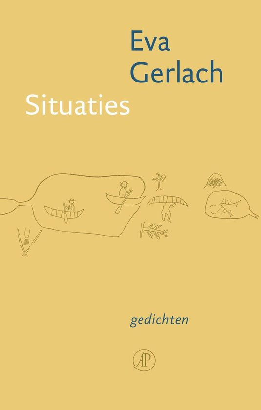 Situaties - Eva Gerlach  