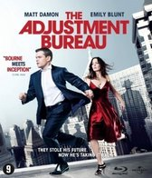 ADJUSTMENT BUREAU (D/F) [BD]