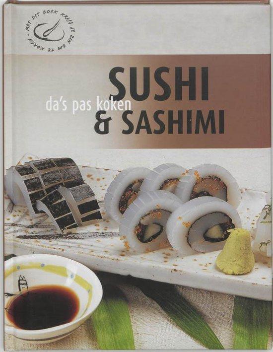 Sushi en Sashimi - Onbekend |