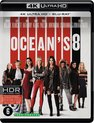 Ocean's 8 (4K Ultra HD Blu-ray)