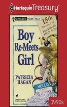 Boy Re-Meets Girl