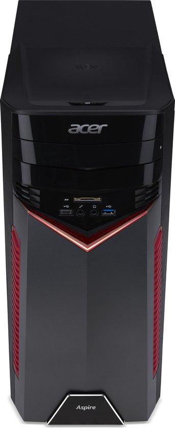 Acer Aspire GX-781 I106032 - Gaming Desktop - Acer