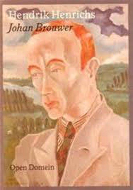 Johan brouwer - Hendrik Henrichs  
