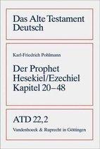 Das Buch Des Propheten Hesekiel (Ezechiel)