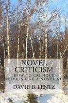 Novel Criticism