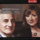 Richard Strauss: Enoch Arden