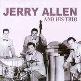 The Music Of Jerry Allen