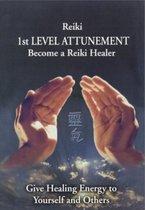 Reiki -- 1st Level Attunement NTSC DVD