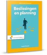 Boek cover Financieel management  -   Beslissingen en planning van A.W.W. Heezen (Paperback)