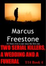 Omslag Two Serial Killers, A Wedding And A Funeral: T14 Book 4