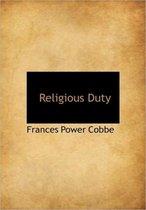 Religious Duty
