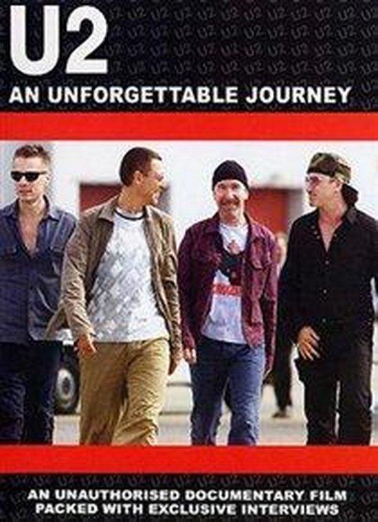 Cover van de film 'An Unforgettable Journey'