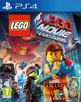 The LEGO Movie Videogame - PS4